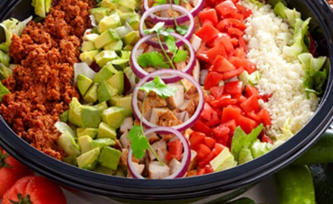 Tex Mex Catering
