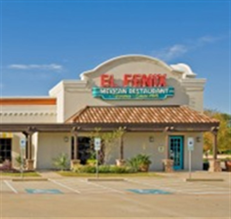 Mexican Food Lewisville